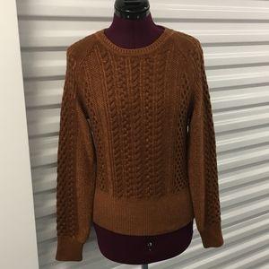BURBERRY/Sweater